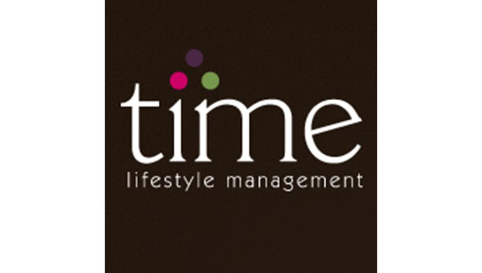 Time Lifestyle Management logo