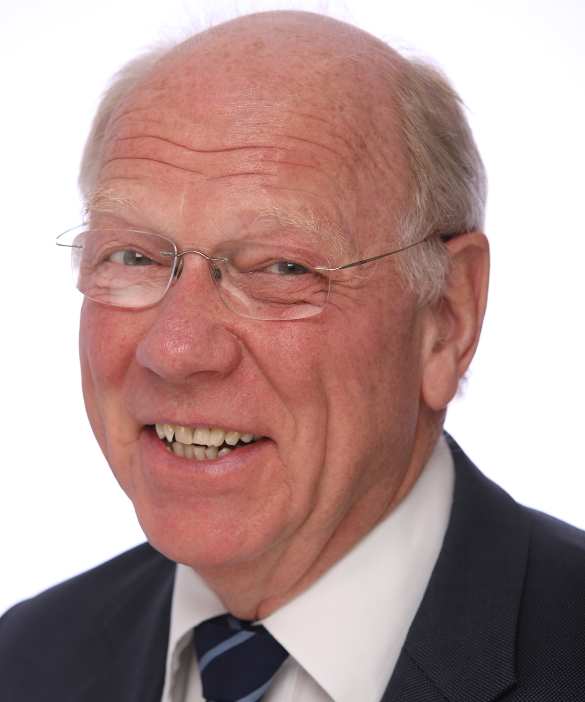 Mr Walters Ophthalmologist In South Wales Nuffield Health
