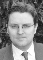Mr Jaroslaw Krupa
