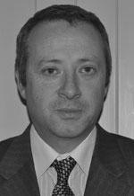Dr Robert Burd