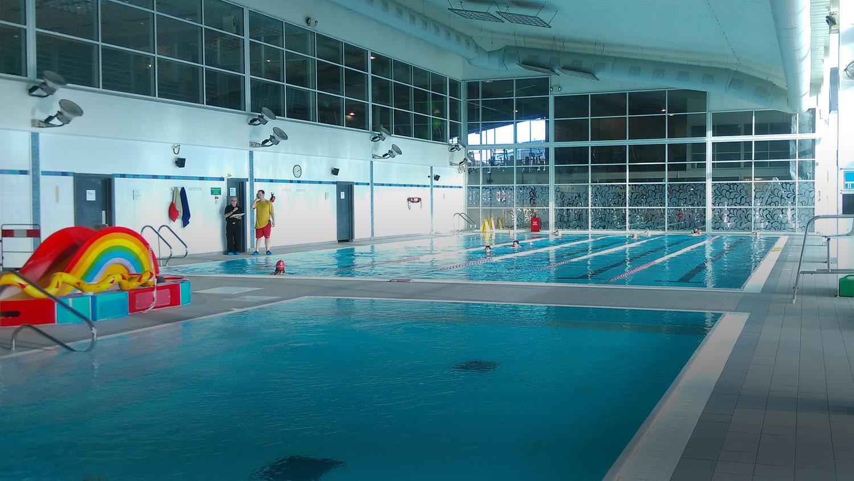Gym In Finnieston Glasgow G3 8au Nuffield Health