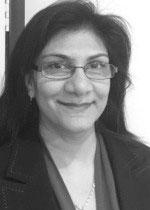 Dr Leena Sinha