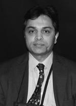 Mr Madhu Rao