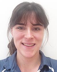 Kate Pilkington, Cheltenham Physio
