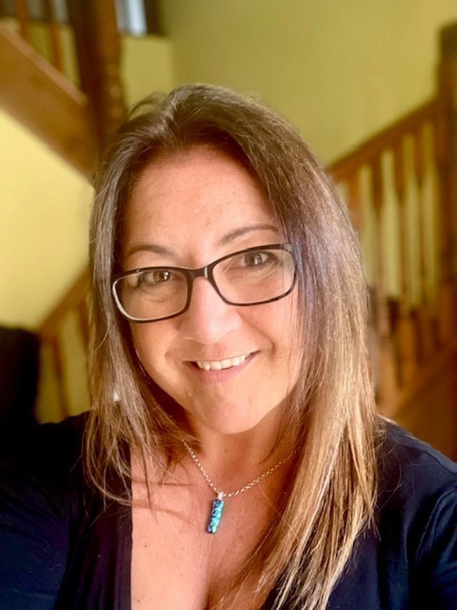 Dr  Sarah  Morgan