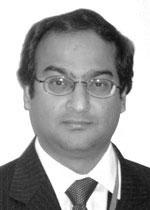 Mr Sunil Bhatia