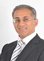 Mr Sameh Dimitri
