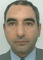 Mr Saad Amer