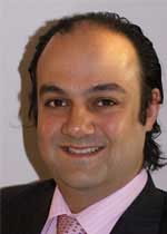 Mr Jonathan Bhargava