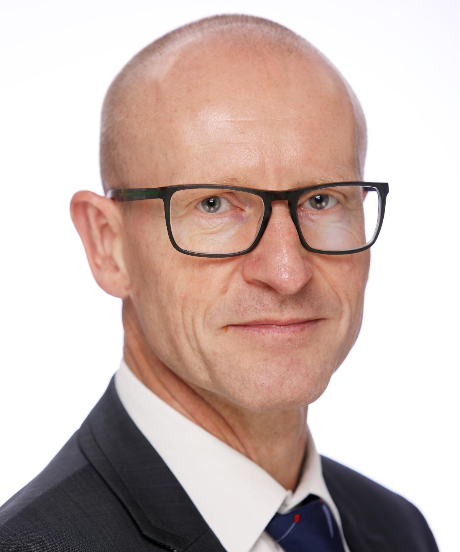 Mr Hagen Jahnich