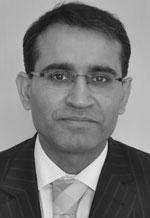 Mr Sanjeev Anand