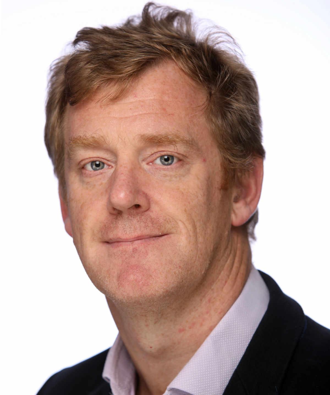 Mr Chris Little