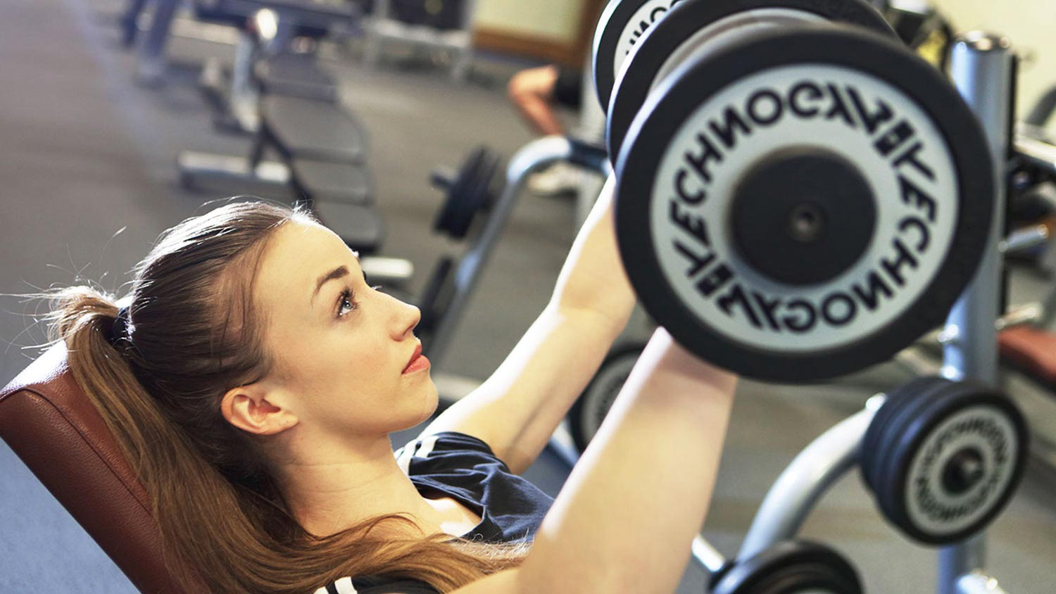 Nuffield Health Romford Fitness & Wellbeing Gym
