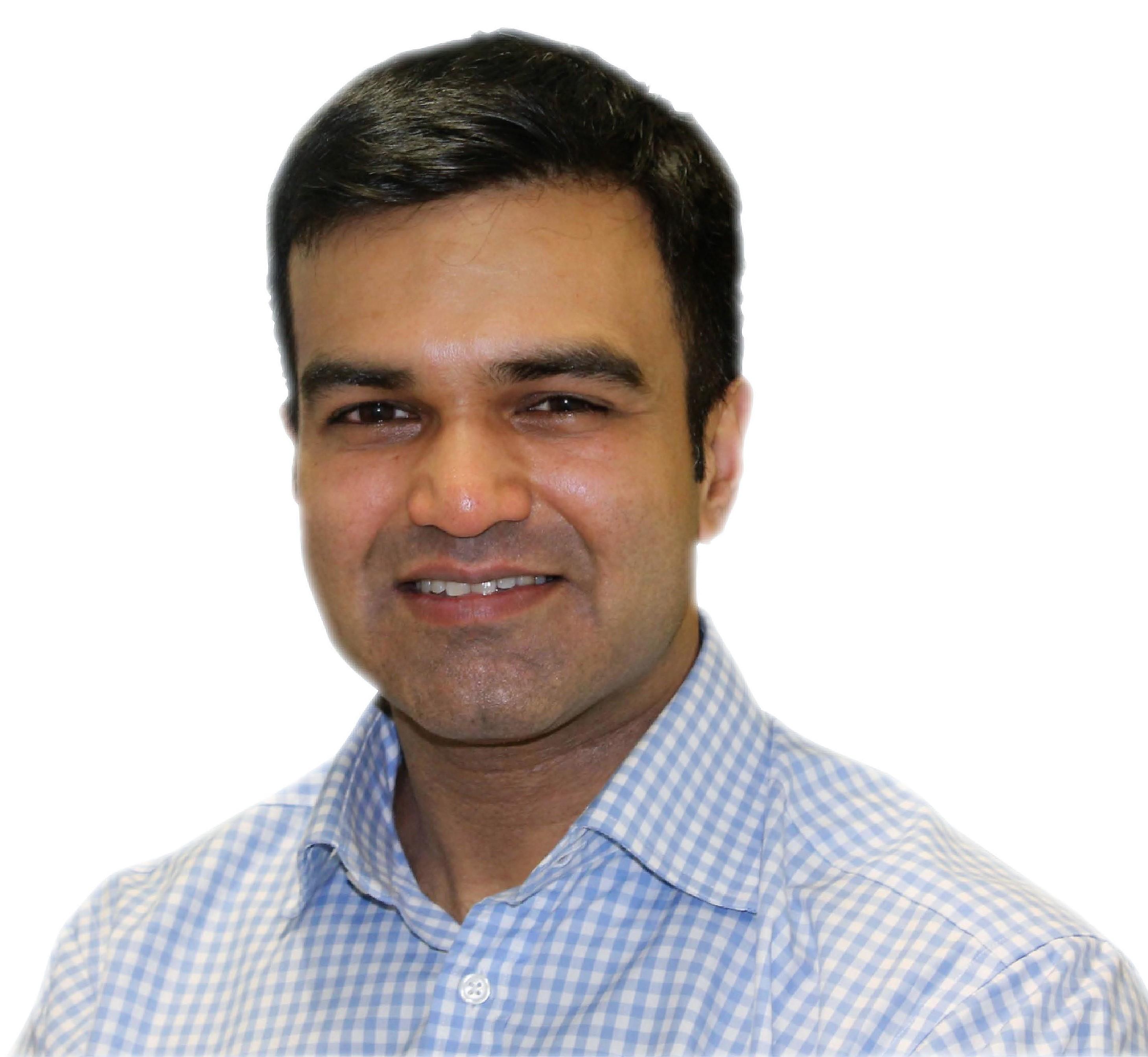Mr Sunil Kumar Pai