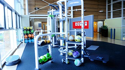 Gym in glasgow giffnock fitness wellbeing nuffield health