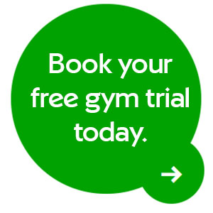 Book your free gym trial today. Click here.