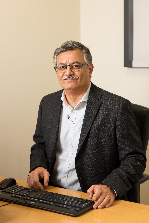 Mr Sanjay Chawathe