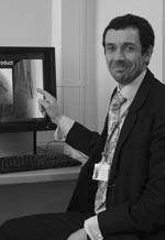 Mr Anthony Waddington