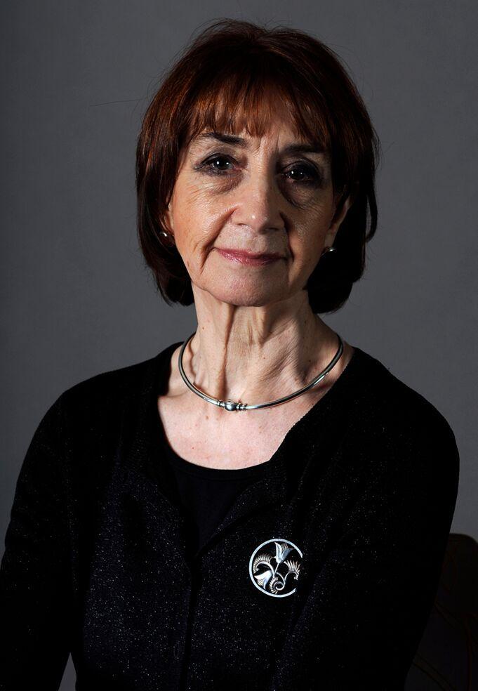 Dr Susan Jill Adams