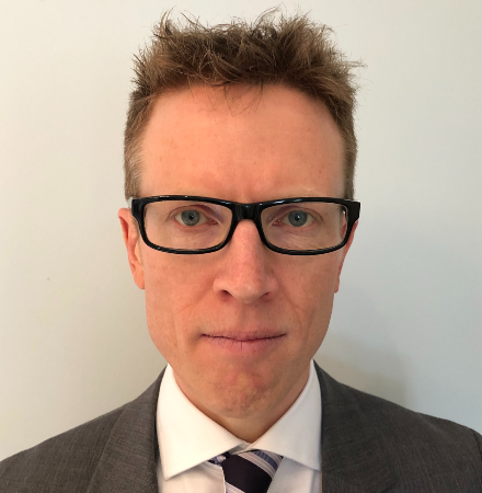 Dr   Andrew Brennan