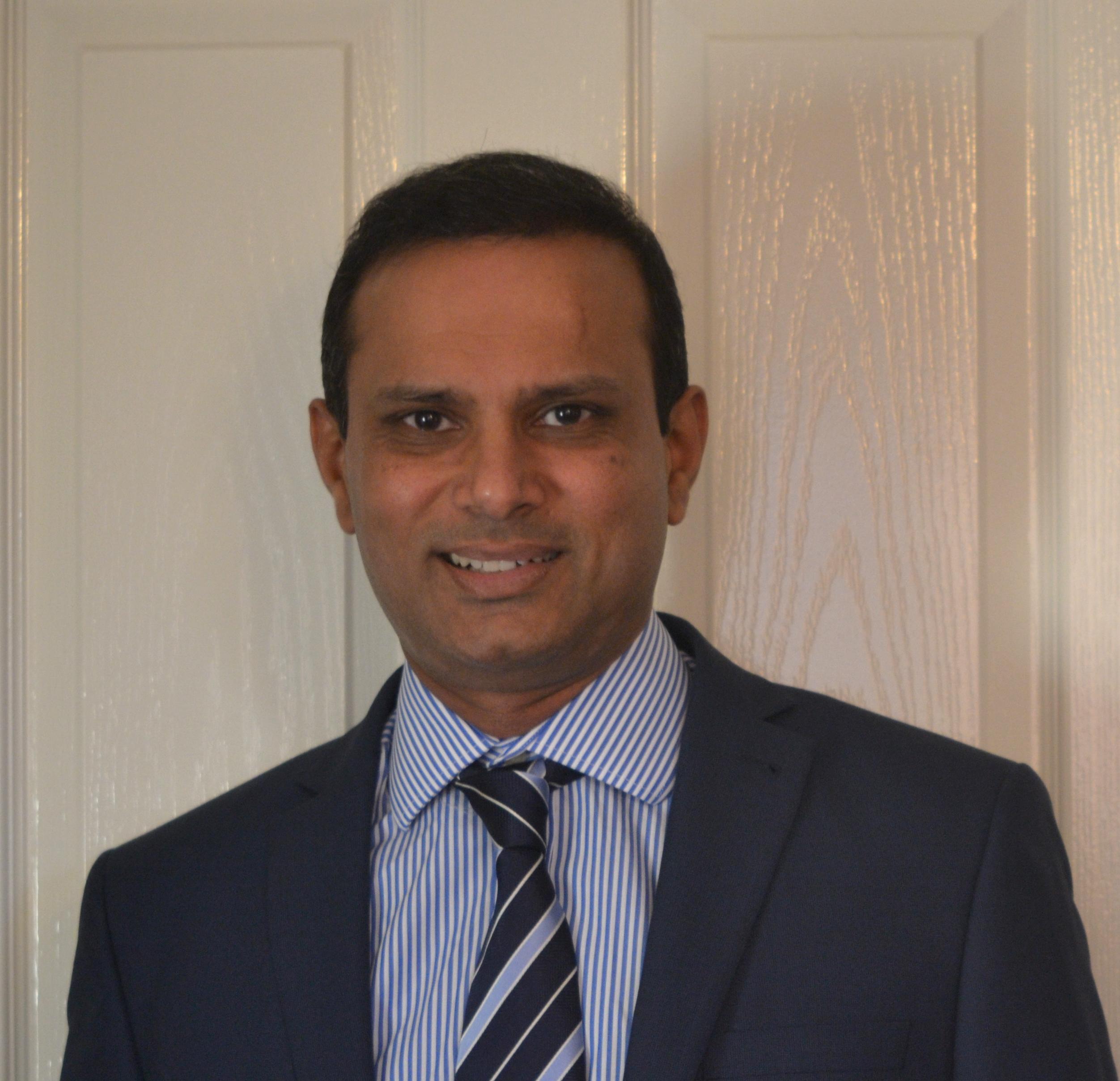 Mr Suresh Sagili