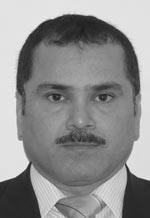 Dr Thabit Sabbubeh