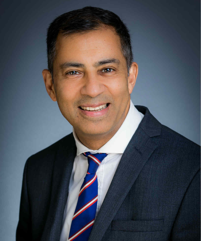 Mr Sunil Kumar