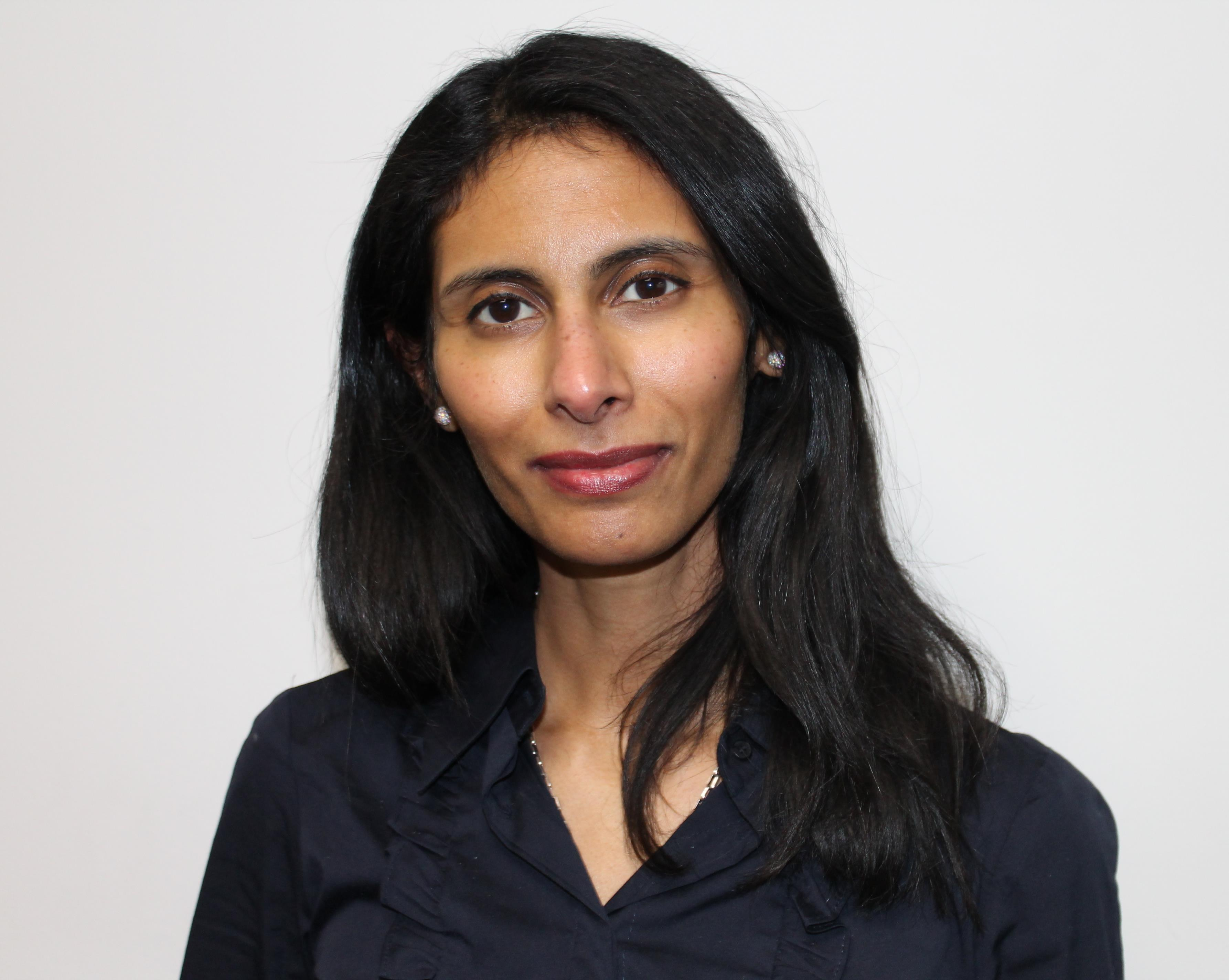 Dr Shibani Nicum