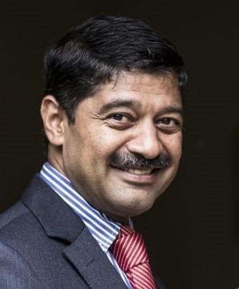 Mr Sandeep Hemmadi