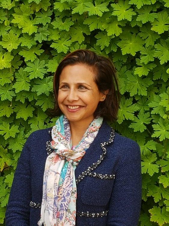 Dr  Lalita Banerjee