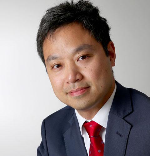Mr Hidekazu Yamamoto