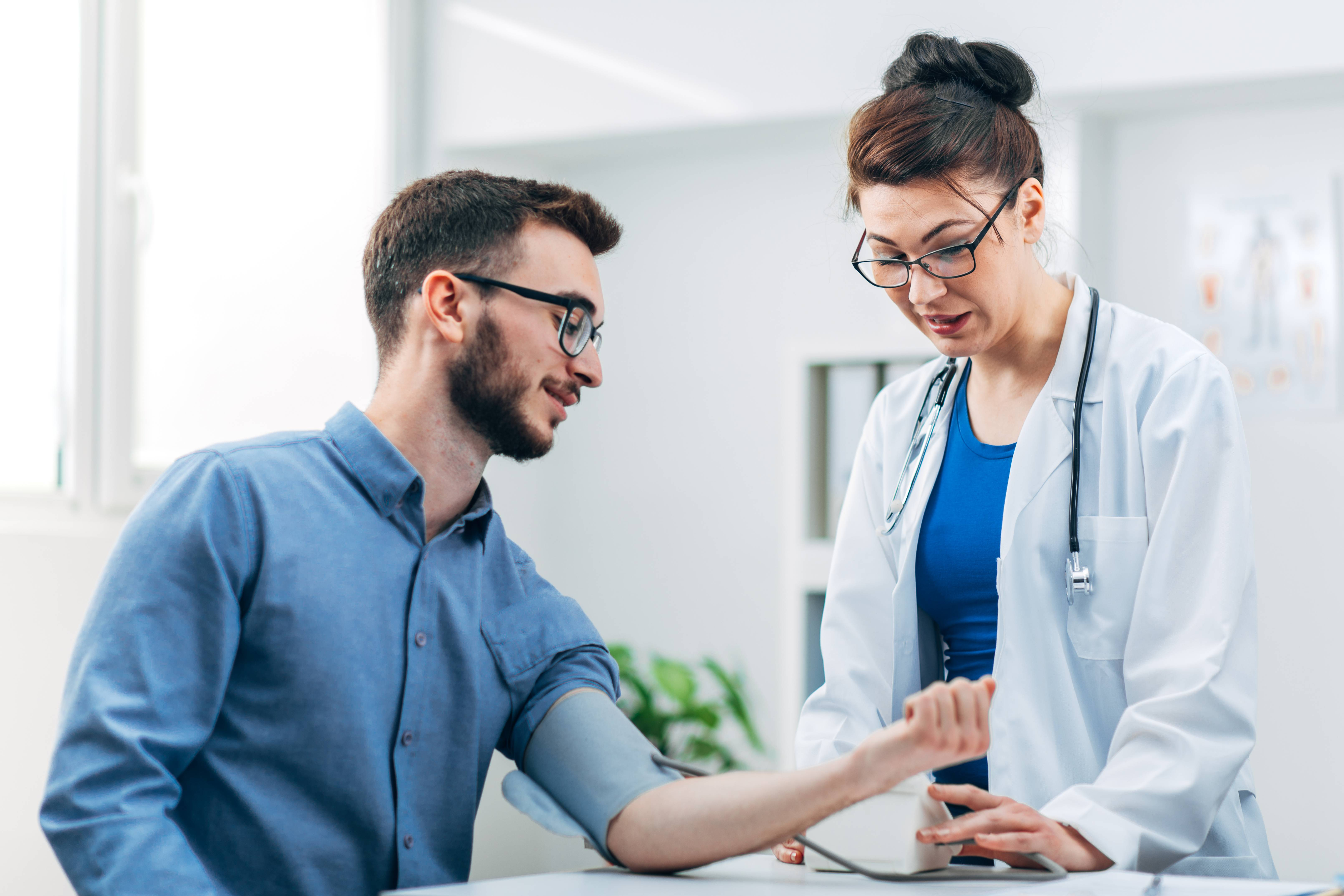 How a health assessment can help you live your healthiest life