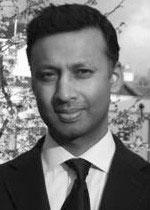 Dr Mrinal Saha