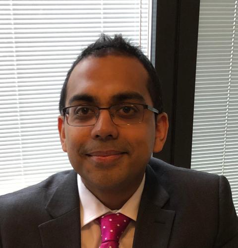 Dr Abdul  Mozid