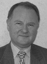 Mr Bernard Bentick