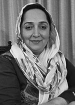 Dr  Affifa Farrukh