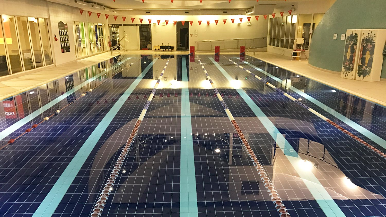 Nuffield Health Preston Fitness & Wellbeing Gym