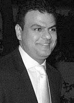 Dr Sandeep Bawa