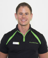 Mike Personal Trainer Bristol Nuffield Health
