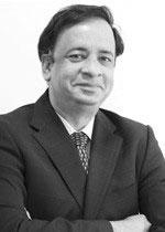Mr Raghavan Sampath