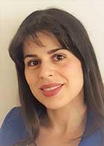 Dr Pamela Leventis