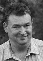 Mr Robin O'Donel Calderwood