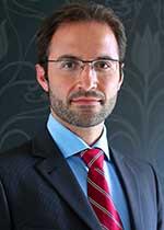 Mr Giacomo Caddeo
