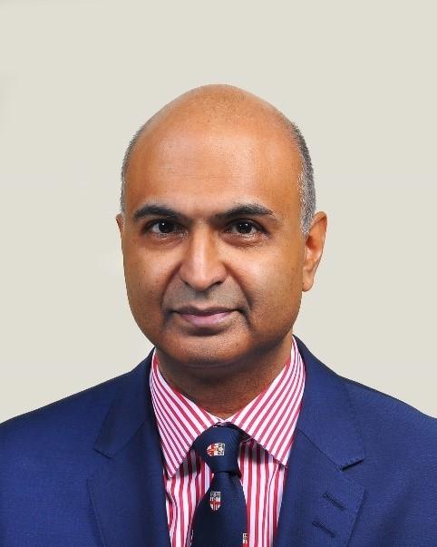 Dr  Vinay Kumar  Bhatia