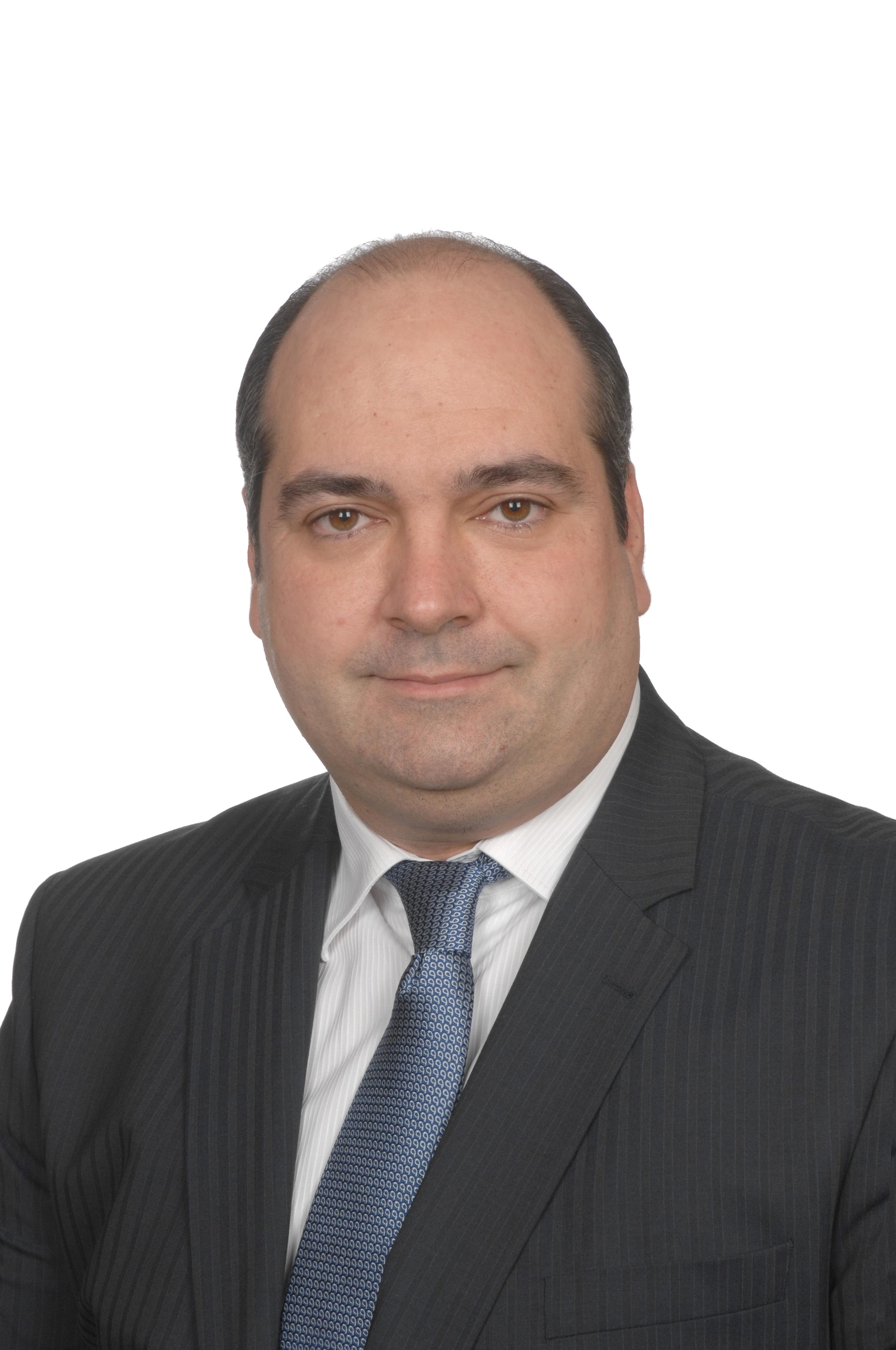 Mr Giuseppe  Morassi