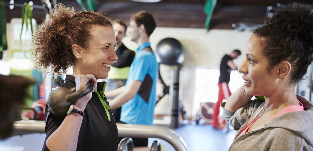 Nuffield Health Corporate Wellbeing Approach