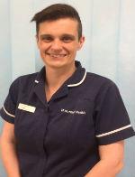 Julie Little Oncology Nurse
