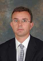 Mr James Hutchinson