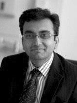Mr Mayank Nanavaty