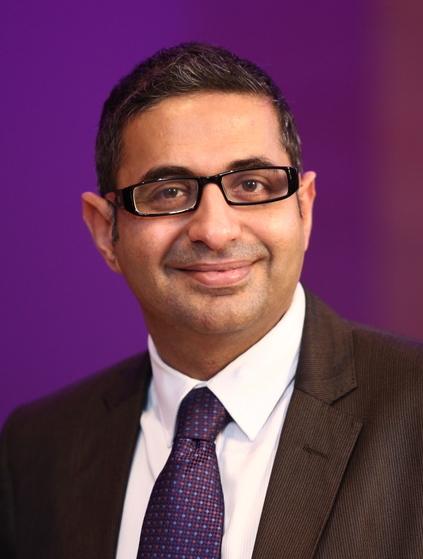 Mr  Vikas Chadha